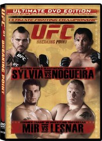 Ultimate Fighting Championship, Vol. 81: Breaking Point