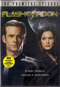 Flash Gordon - The Premiere Episode
