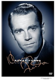 Henry Fonda - The Signature Collection (Advise and Consent / Battle of the Bulge / Mister Roberts / The Wrong Man)