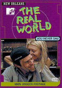 The Real World You Never Saw - New Orleans