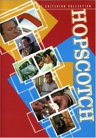 Hopscotch - Criterion Collection