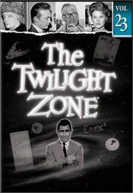The Twilight Zone: Vol. 23