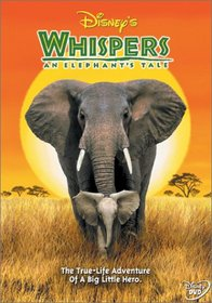 Whispers - An Elephant's Tale