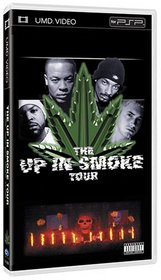 The Up In Smoke Tour [UMD for PSP]