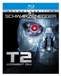 Terminator 2: Judgment Day [Blu-ray] [Blu-ray] (2009)