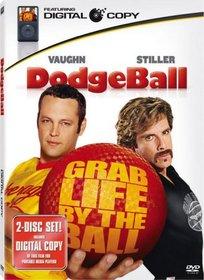 Dodgeball: A True Underdog Story (+ Digital Copy)