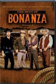 The Best of Bonanza, Vol. 1