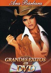 Ana Barbara: Grandes Exitos En DVD