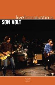 Son Volt - Live from Austin, TX