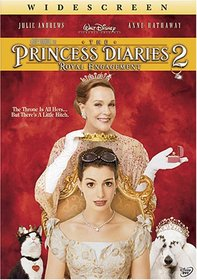 The Princess Diaries 2 - Royal Engagement (Widescreen Edition)