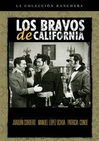 Los Bravos de California
