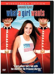 What a Girl Wants (Widescreen Edition) (Snap Case)