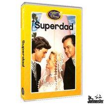 Superdad (The Wonderful World of Disney)