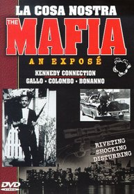 Mafia: Kennedy Connection