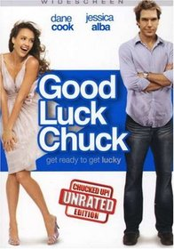 Good Luck Chuck (Unrated Widescreen Edition)
