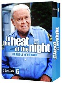 In The Heat of the Night Season 6