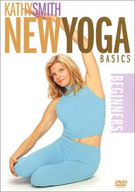 Kathy Smith - New Yoga Basics: Beginners