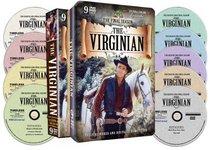 The Virginian: Season Eight (Final Season) - Collectable Embossed Tin!