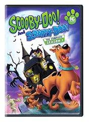 Scooby-Doo and Scrappy Doo: Season 1