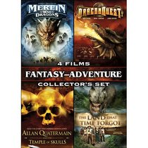 Fantasy-Adventure Collector's Set V.2