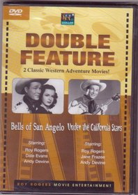 Roy Rogers - Bells of San Angelo & Under California Stars
