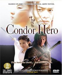 Condor Hero: Complete TV Series