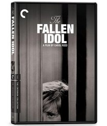The Fallen Idol - Criterion Collection