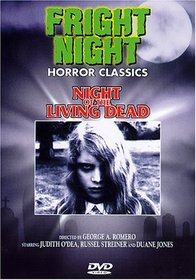 Fright Night 1: Night of Living Dead