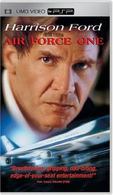 Air Force One [UMD for PSP]