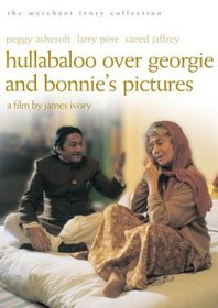 Hullabaloo Over Georgie and Bonnie's Pictures - The Merchant Ivory Collection