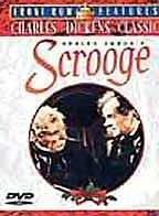 Adolph Zukor's Scrooge