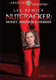 Nutcracker: Money; Madness and Murder