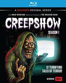 Creepshow Season 1 [Blu-ray]