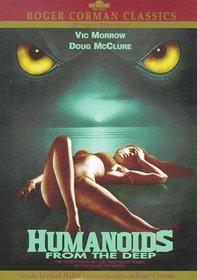 Humanoids From Deep (1980)