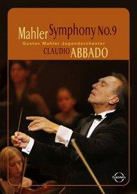 Mahler - Symphony No. 9 / Claudio Abbado, Gustav Mahler Jugendorchester, Accademia Di Santa Cecilia, Rome