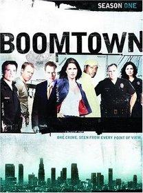 Boomtown - Season One