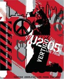 U2: Vertigo//2005 - Live from Chicago