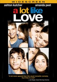 A Lot Like Love (Widescreen Edition)
