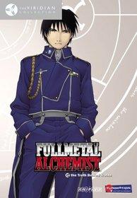 Fullmetal Alchemist, Volume 12: The Truth Behind Truths (Viridian Collection)