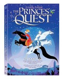 Azur and Asmar: The Princes' Quest