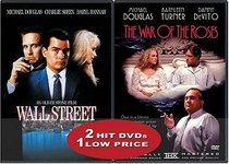 Wall Street/War of the Roses