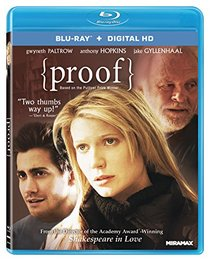 Proof [Blu-ray + Digital HD]
