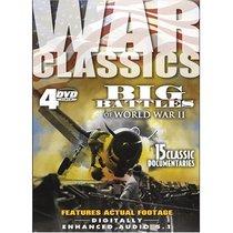 War Classics V.3: Big Battles of WWII