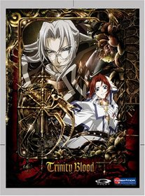 Trinity Blood - Chapter I Starter Set