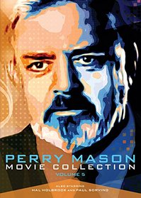 Perry Mason Movie Collection 5