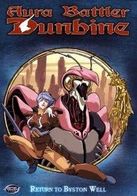 Aura Battler Dunbine - Return to Byston (Vol. 5)