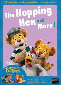 Hopping Hen and More - The Popcorn Popper / To the Ship! To the Ship! / Farmer Ken's Puzzle