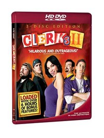 Clerks II [HD DVD]