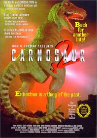 Carnosaur II