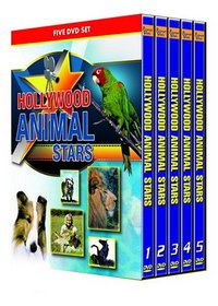 Hollywood Animal Stars